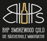 BHP Smokewood Gold
