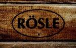Zubehör Rösle Grills