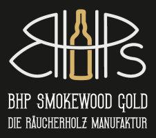 BHP Smokewood Gold