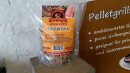 GRILLSCHMECKER Grillpellets reine Buche 1,5 kg