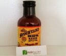 STOCKYARD Memphis Red BBQ Soße 350 ml