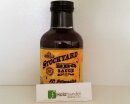 STOCKYARD KC Pitmaster BBQ Soße 350 ml
