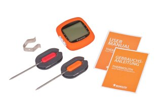 MONOLITH Thermo-Lith Bluetooth Thermometer