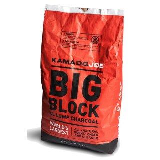 KAMADO JOE Grillkohle  9,07 kg