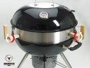 MOESTA BBQ  Verschluss Premium für Smokin PizzaRing