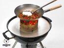 MOESTA BBQ  WOKN BBQ Komplettpaket - für Kugelgrill...
