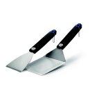 NAPOLEON 2- teiliges Plancha Tool-Set
