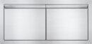 NAPOLEON 2er Einbau-Türe, quer (91 x 41 cm)