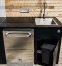 GRILLZIMMER exclusive Außenküchen individuell auf Anfrage
