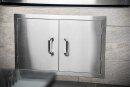 BEEFEATER   Outdoorküche - Doppeltür