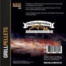 GRILLSCHMECKER Grillpellets reine Buche 10kg