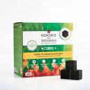 MC BRIKETT Kokoko Cubes 8 kg