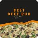 ROYAL SPICE Best BBQ Beef Rub 120g