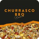 ROYAL SPICE Churrasco BBQ 100g