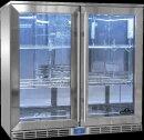 NAPOLEON Doppeltürkühlschrank