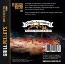 GRILLSCHMECKER Sonderedition Pfirsich-Buche 10kg