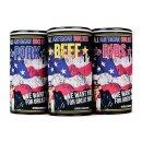 ROYAL SPICE All American BBQ Rub Set - Pork, Beef &...