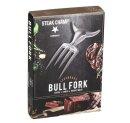 SteakCamp- Bull Fork Fleischgabeln